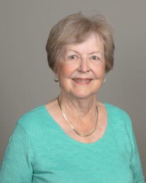 Marie Cowart
