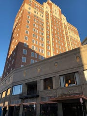 The renovated Plaza Hotel Pioneer Park is hiring about 125 people as it prepares for an April opening in Downtown El Paso.