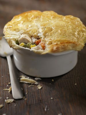 Port Elizabeth Volunteer Fire Company will host a Chicken Pot Pie Dinner on March 28 at 7 Port Elizabeth Cumberland Road in Port Elizabeth. Sit down dinners will be available at 4:30 p.m., 5:30 p.m., and 6:30 p.m.