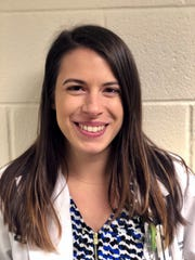 Victoria McDermott  is a registered dietitian at Vassar Brothers Medical Center, now a part of Nuvance Health.