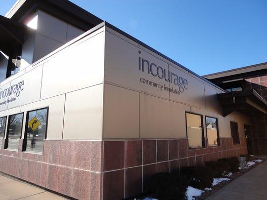 Incourage, 478 E. Grand Ave. in Wisconsin Rapids