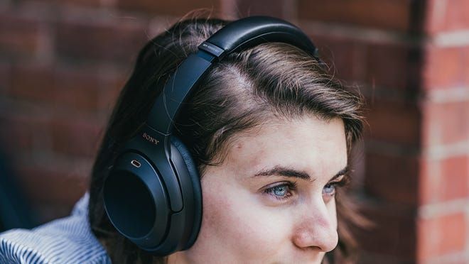 You won't find a better pair of noise-canceling headphones than these