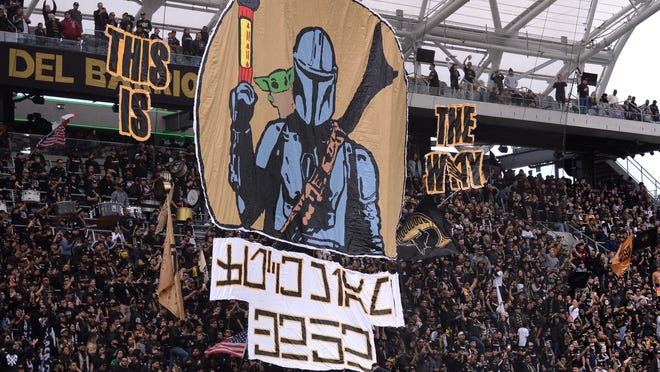 Mls Cup Seattle Sounders Upset Lafc In Western Conference Final