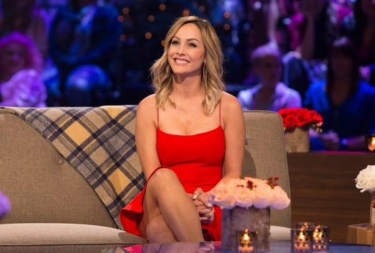 """ABC had to postpone the May premiere of """"The Bachelorette,"""" which was to feature Clare Crawley, but ABC alternative programming chief Rob Mills has floated the idea filming this summer with contestants sequestered and tested for COVID-19."""