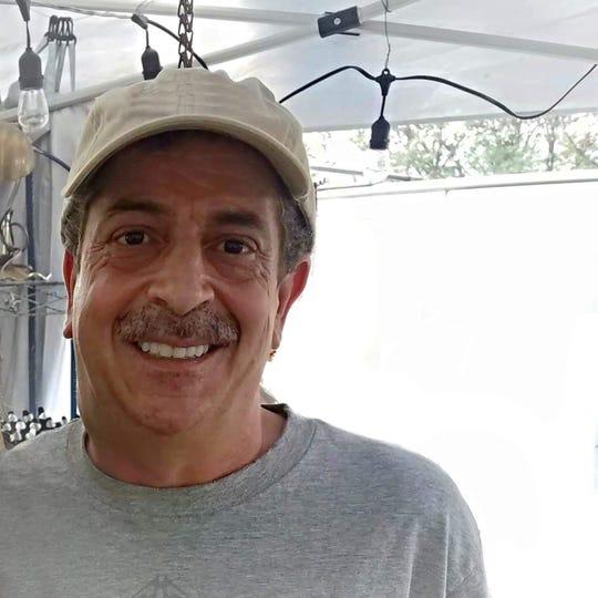 Endicott resident, Joe Marino
