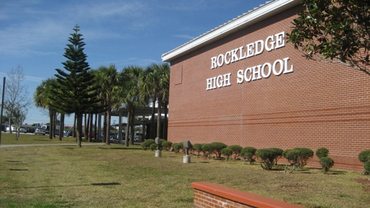 Rockledge High School locked down after ...