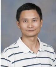 Dr. Yang Yang, a biostatistician at University of Florida, studies how viral diseases propogate