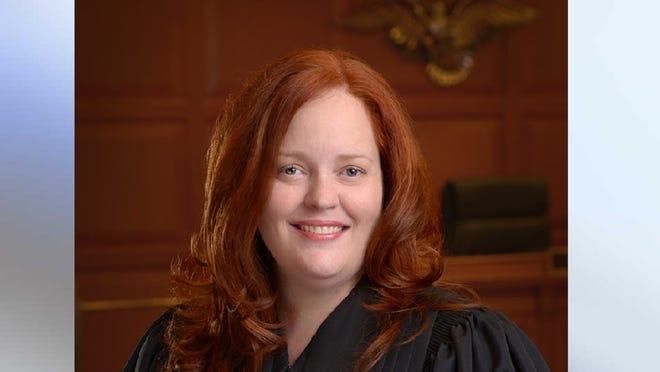 "Hamilton County Probate Court Magistrate Elizabeth ""Betsy"" Sundermann"