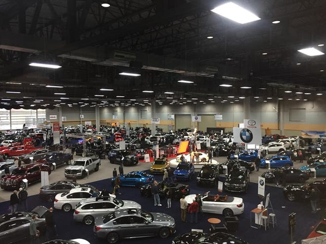 The 2020 All Iowa Auto Show announced that the ALS Association - Iowa Chapter will be the beneficiary of this year's VIP Gala to kick off the annual show. LocaliQ Automotive is holding the Gala and Audi Des Moines is sponsoring the event, which will take place on March 12 at the Iowa Events Center in Des Moines