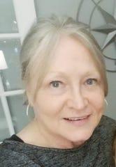 Patty Wilden of Topeka, Kansas in December 2019.