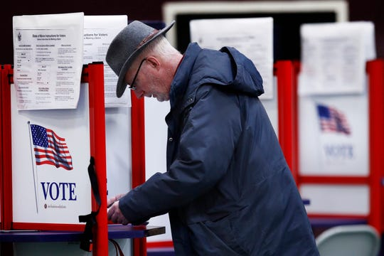Oakland County voters will nominate general election candidates for a variety of races in the Aug. 4 primary.