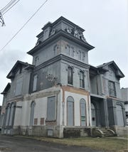 Elmira's Near Westside Neighborhood Association is set to begin the next phase of restoration of the former Ritz Carriage House.