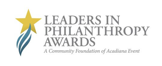 Nominations are open for the 2020 Leaders in Philanthropy Awards.