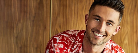Michael Ray will perform at the 2020 Waterfront Jam