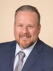 Dr. Brent Schoppe, OD