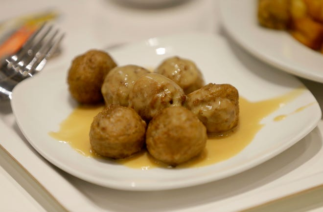 Swedish meatballs will be one of seven dishes discussed (and tasted) on March 14 in Wauwatosa at a program called Exploring Our Swedish Food Heritage.