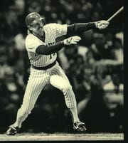 Robin Yount was the American League MVP in 1982 and 1989 -- at two different positions.
