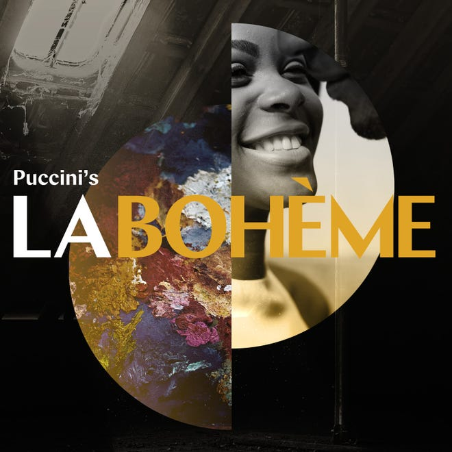 "Florentine Opera will perform Puccini's classic ""La Boheme,"" transferring its setting to Milwaukee's Bronzeville neighborhood in the 1940s."
