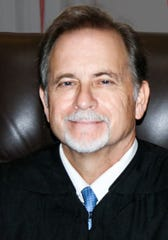 Alabama Supreme Court Associate Justice Greg Shaw.
