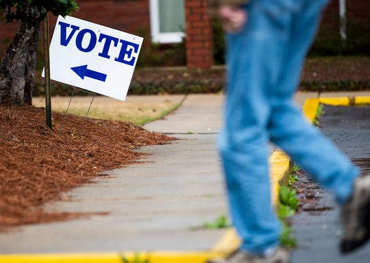 Voters who chose to go to the polls in Autauga County on the July 14 runoff will see a few changes in the way things are done.