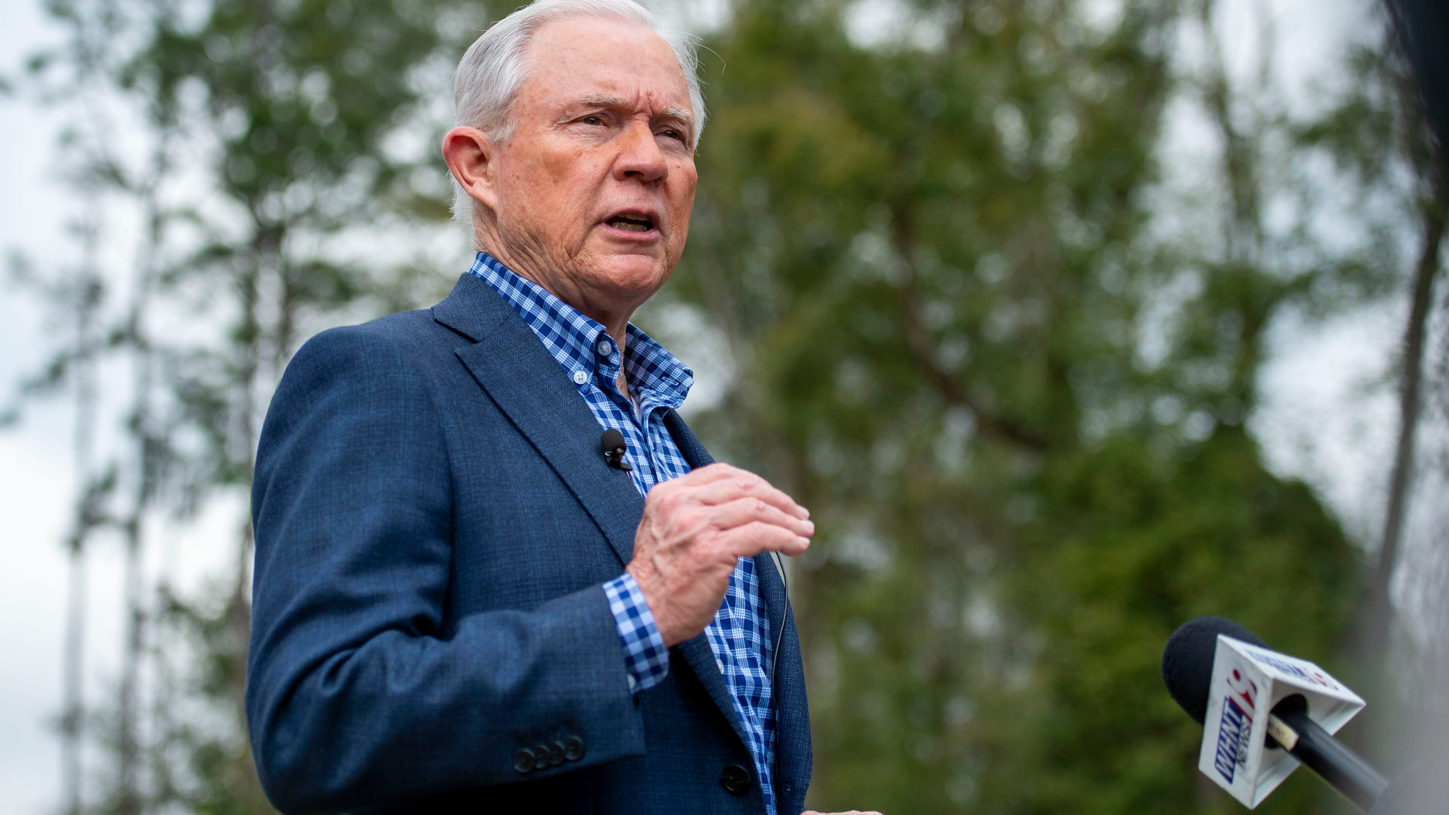 Jeff Sessions wants 5 debates with Tommy Tuberville ahead of Alabama GOP Senate runoff