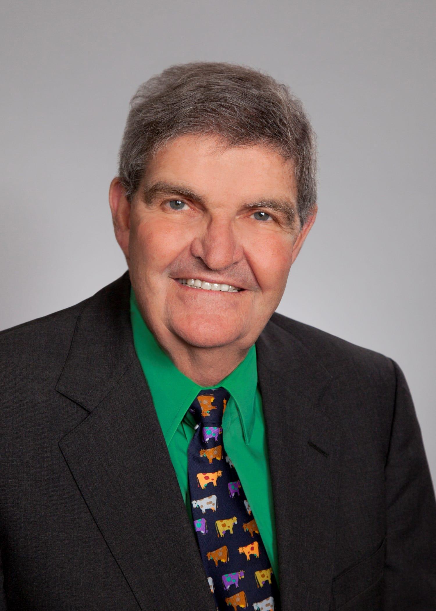 Phoenix Criminal Defense Attorney Advocate Larry Hammond Dies