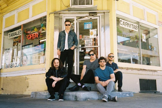 Philadelphia rock act Stereo League will play the Dogfish Head brewpub in downtown Rehoboth Beach at 10 p.m. Friday, March 6. Admission is free.