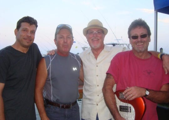 Bird Dog & the Road Kings will play B.J.'s On the Water in Ocean City at 8:30 p.m. Saturday, March 7.