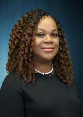 Southwood principal Dr. Kim Pendleton
