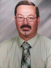 Dan Trefz, South Dakota School for the Blind and Visually Impaired's new superintendent