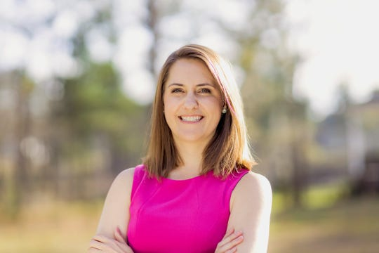April Dietz, Consultant at ISF, Inc., is one of the 25 Women You Need to Know for 2020.