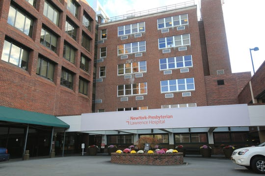 Lawrence Hospital in Bronxville