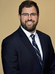 David C. Zerbato is a Greenville lawyer.