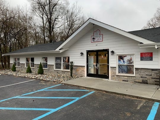 After about a year-and-a-half of anticipation, Brandywine Valley SPCA's Kent County location is set to open on Saturday.