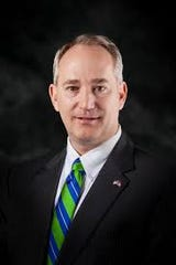 Ohio Auditor Keith Faber