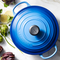 Le Creuset offers a lifetime warranty—but is it for real?