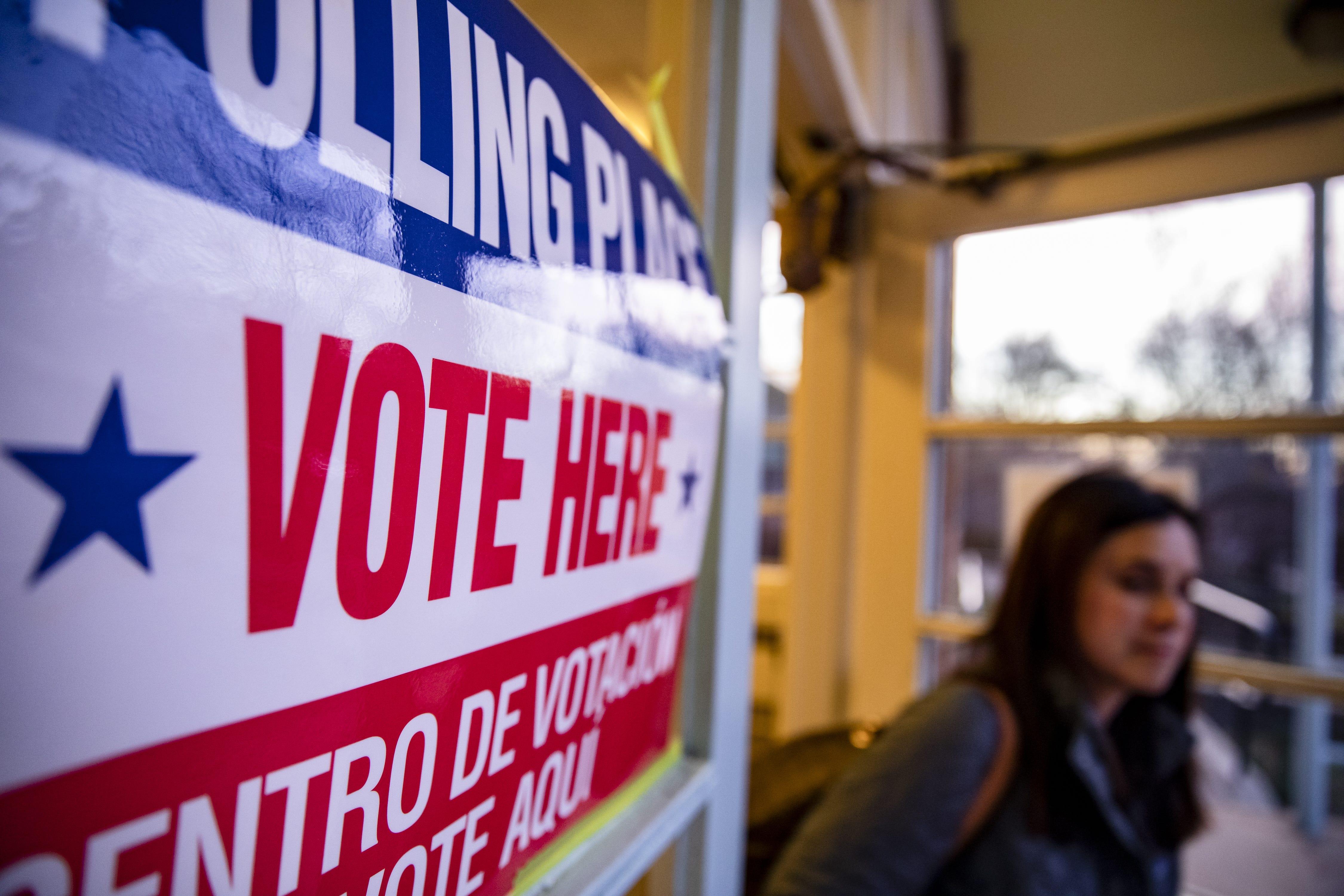 USA Vice President Joe Biden Democrat Politics Election Vote POSTER