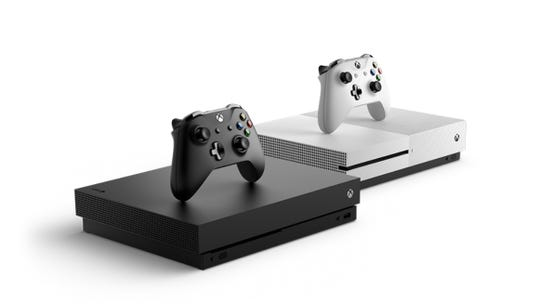 The Xbox One finally dropped back down to its Black Friday price.