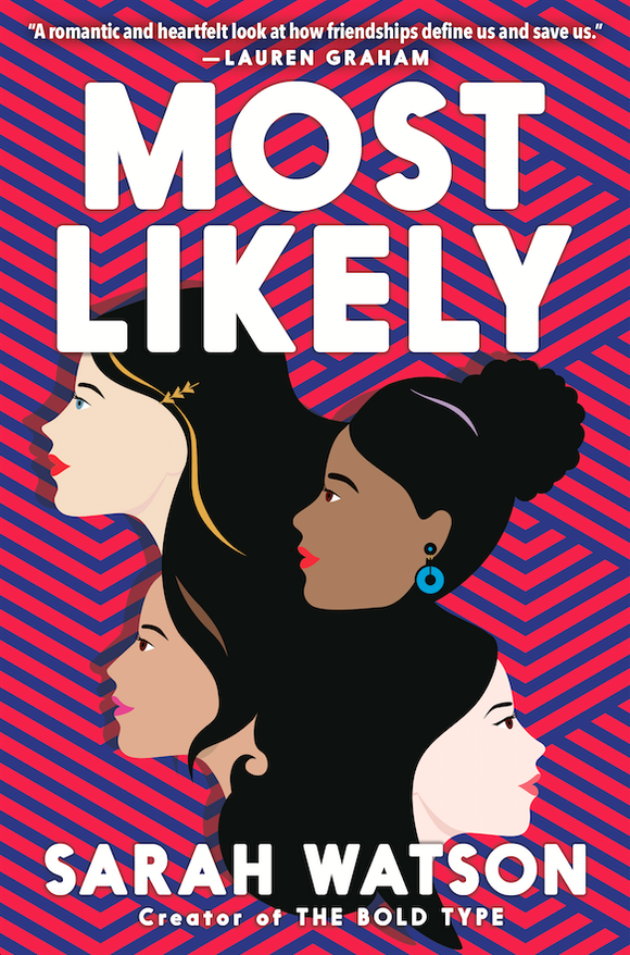 """""""Most Likely"""" by Sara Watson"""