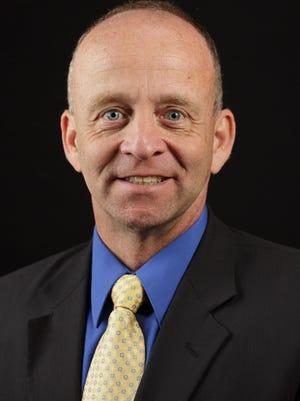Curt Hartman