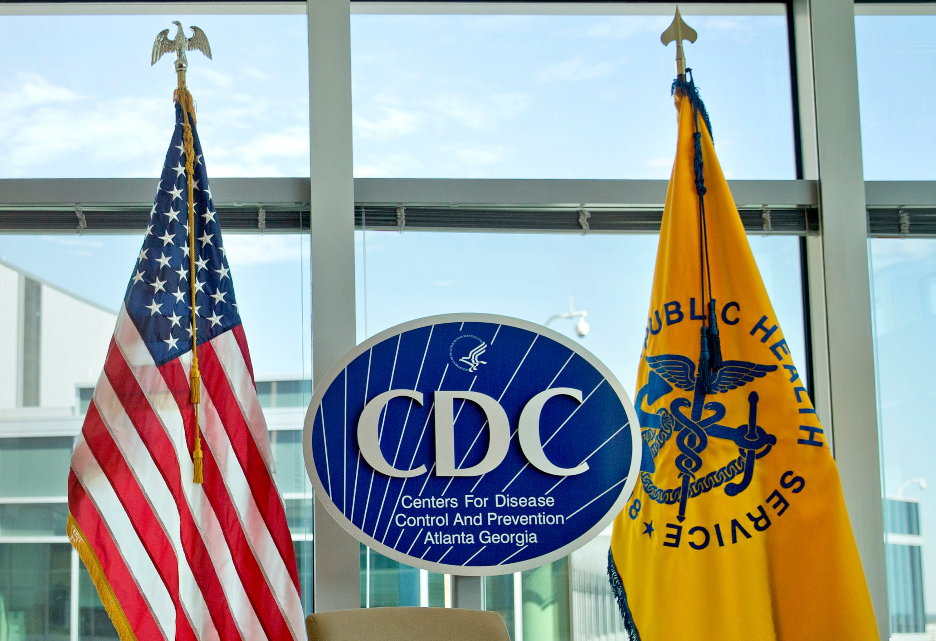 More 'substantial' COVID-19 transmission in Michigan, CDC says