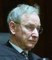 Michigan Supreme Court Justice Stephen J. Markman