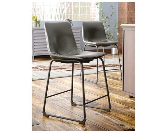 Barney+Bar stools
