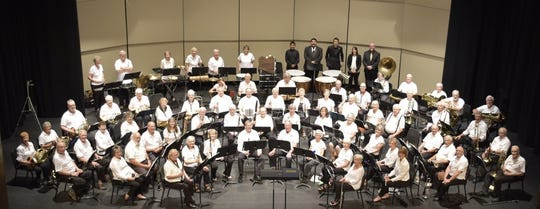The New Horizons Band will host a band camp in Iowa City July 23-27.