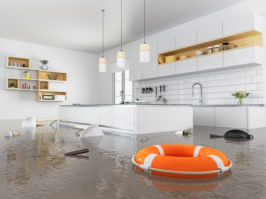 No matter if you live along a body of water or in a landlocked neighborhood, flooding can happen to everyone.