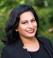 Gita Mahabir