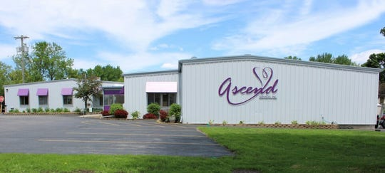 Ascend Services, 2818 Meadow Lane, Manitowoc.