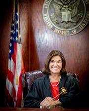 U.S. MagistrateJudge Diane Vescovo