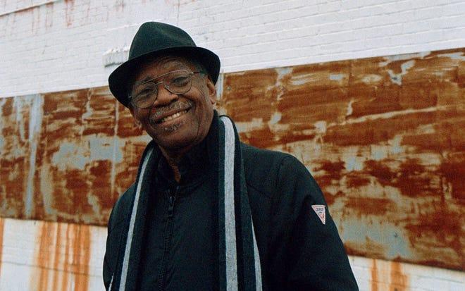 Veteran soul powerhouse Don Bryant plays Hernando's Hideaway on Friday.