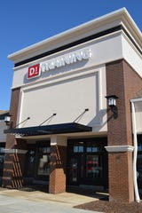 D1 Training Milwaukee is located at 11020 N. Port Washington Road, Mequon.